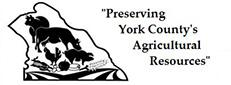 Preserving York County Agriculture Resources logo